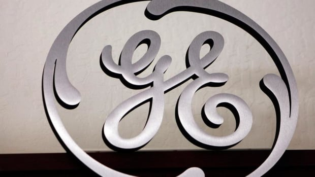 General Electric to Sell $1.4 Billion of Assets