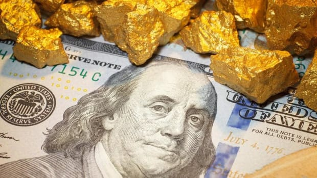 Don't Be Fooled, U.S. Dollar Still Key Player For Gold: Veteran Trader