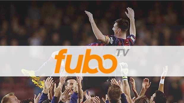 Internet Television Streaming Service FuboTV Raises $55 Million in Latest Funding Round