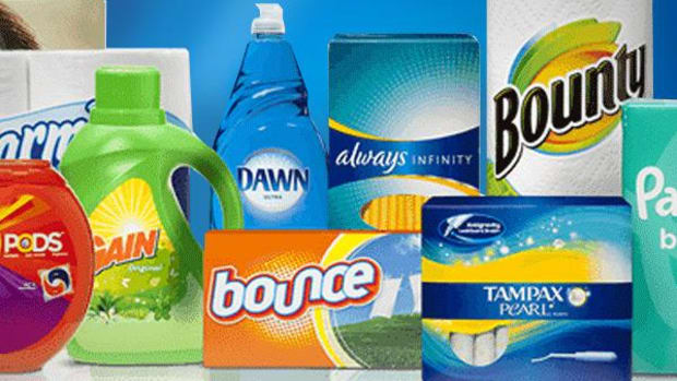 Procter & Gamble Suffers a New Blow From This $15 Billion Investor