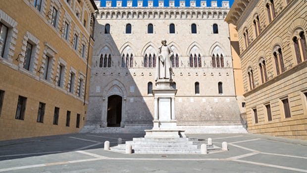 Monte dei Paschi Dilemma Could Reignite Growth in Italy: More Squawk From Jim Cramer