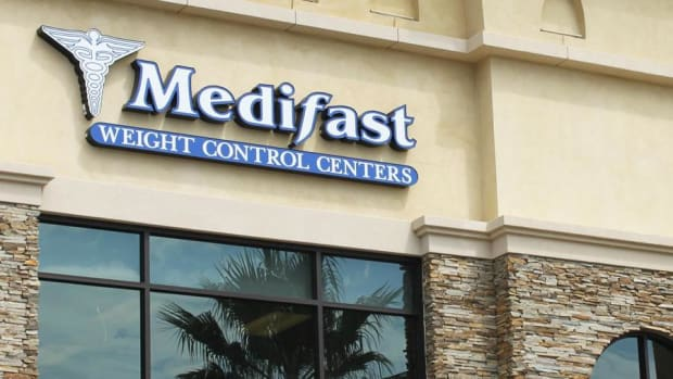 Beach Season Spurring Sales Says Medifast CEO