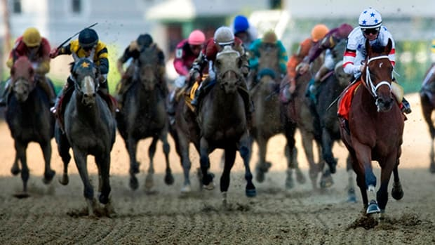 Paddy Power Betfair Bets on New Jersey Horse Racing