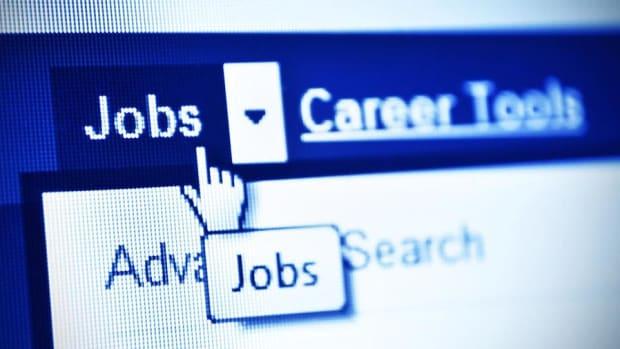 U.S. Job Growth Providing Tailwind to ADP Shares