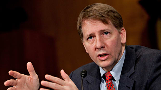 CFPB Faces More GOP Criticism, But Not Enough to Kill It