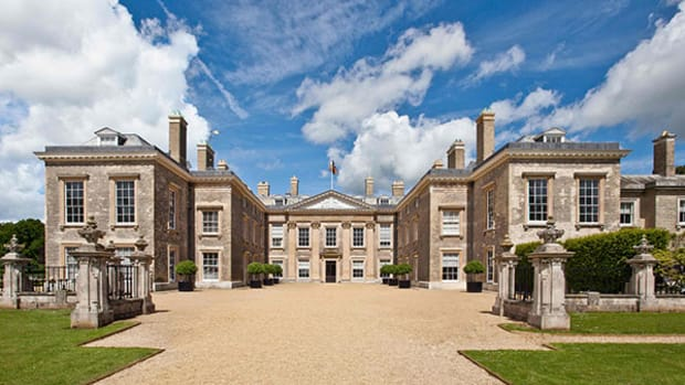 Calling Princess Diana Fans - Here's Your Once-in-a-Lifetime Chance to Stay Overnight at Althorp