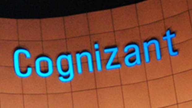 Cognizant Technology (CTSH) Stock Continues to Climb on Q1 Results