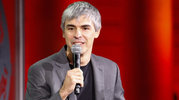 Larry Page's Flying Vehicle; Netflix Raises Capital -- Tech Roundup