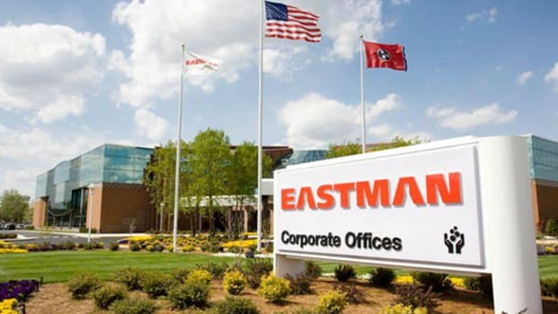 Analyst Says Eastman Is a Buy Despite 'Cautious' 2016 Guidance