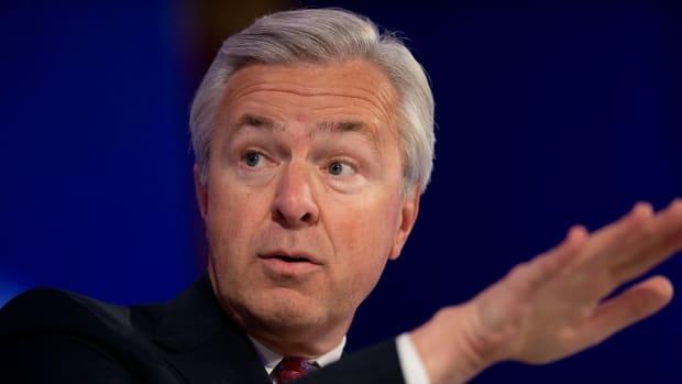 Wells Fargo (WFC) Stock Higher Ahead of CEO Stumpf Testimony