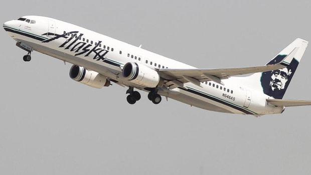 Alaska Air Could Surge Even Higher After Virgin America Deal