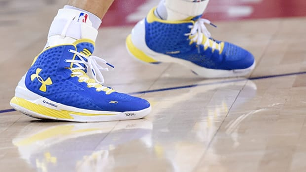 Here's Why Under Armour Is a Great Value Play
