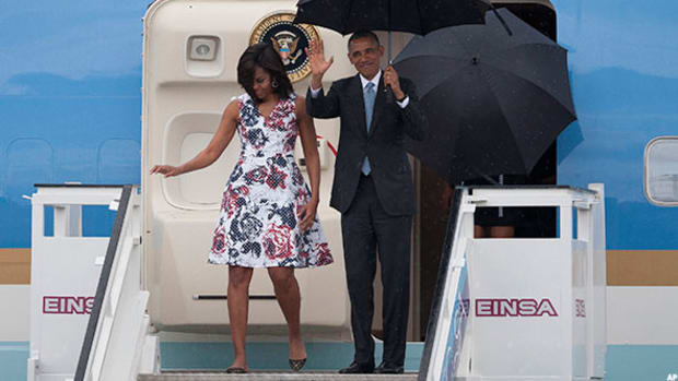 How Quickly Will Cuba Change Following Obama's Visit?