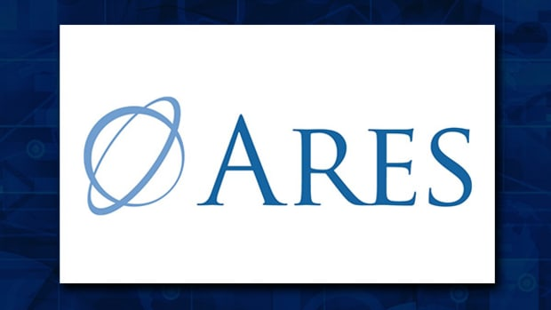 Ares Capital (ARCC) Stock Lower on American Capital Acquisition