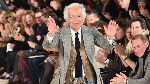 Struggling Ralph Lauren Will Close a Massive Store on One of New York City's Glitziest Streets