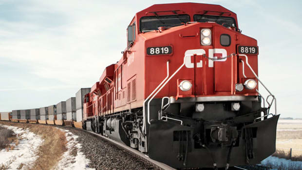 Canadian Pacific CEO's Early Exit Sends CSX Shares Soaring