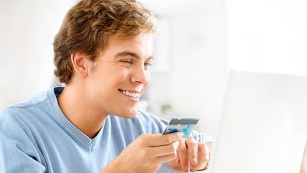 Got Credit? Many Millennials Don't