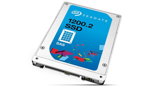 Seagate Shares Take Drubbing After Q3 Miss