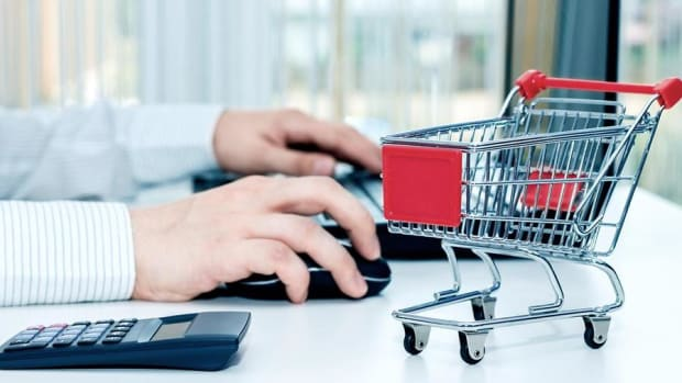 Four Stocks for Your Recession Shopping List