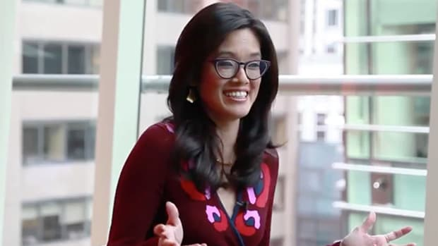 Bloomberg's Betty Liu: Anchor Turns Into Entrepreneur Via Radiate