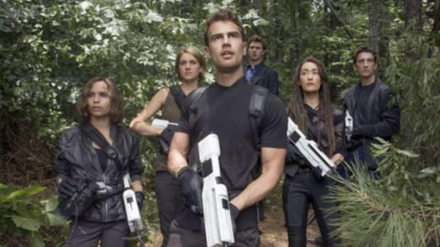 Lions Gate (LGF) Stock Falls on Weak 'Allegiant' Box Office Sales