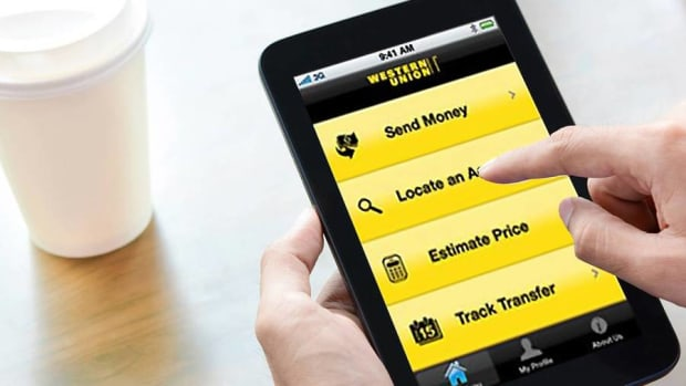 Here's How Western Union's New Social App Is Different From Venmo