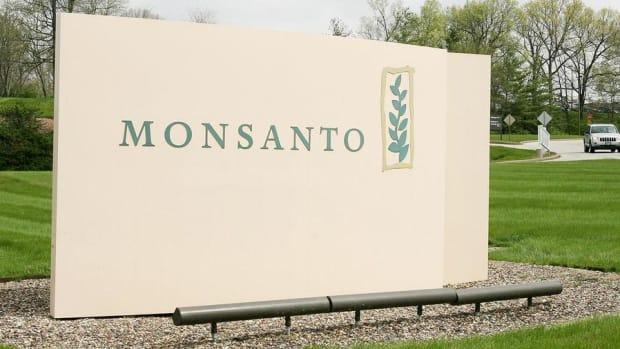 Jim Cramer: I Think the EU Will Block Monsanto-Bayer Deal