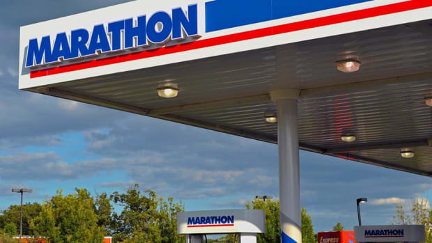 Marathon Oil Acquiring PayRock Energy
