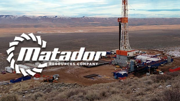 Matador Resources (MTDR) Stock Advances on Ratings Upgrade