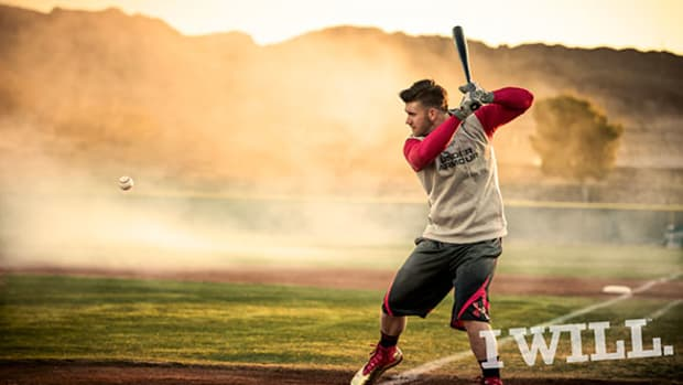 Will Under Armour (UA) Stock Be Helped by Bryce Harper Deal?