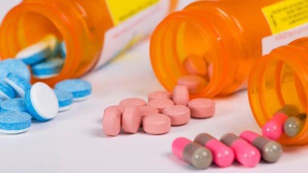Jim Cramer: Drug Stocks Feeling Political Pressure
