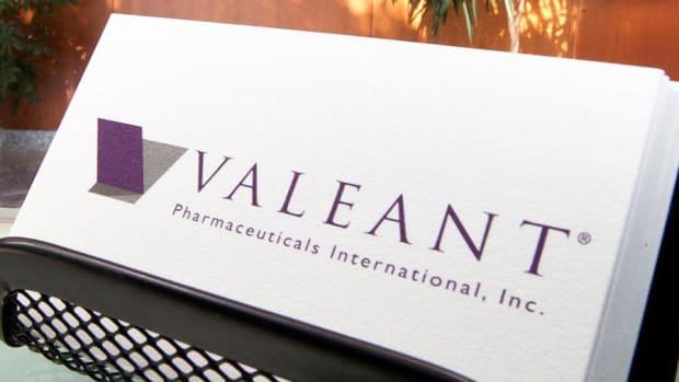 Jim Cramer: Valeant Needs a Government Monitor