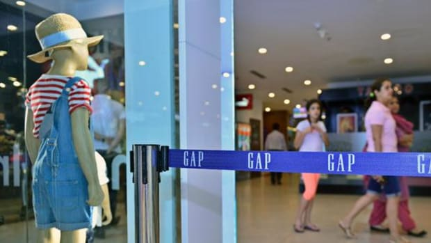 Upgrade Could Put the Wind at Gap's Back