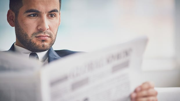 Is the Future of News Text Messages?