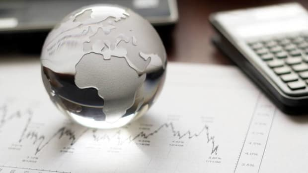Four iShares ETFs to Profit From Overseas Growth