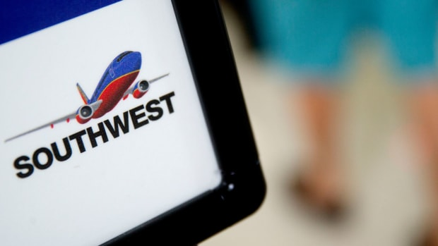 Southwest Could Jump 31% This Year