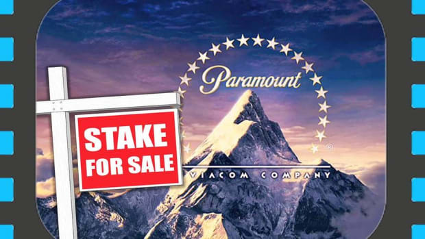 Under Pressure From Shareholders, Viacom May Sell a Stake in Paramount