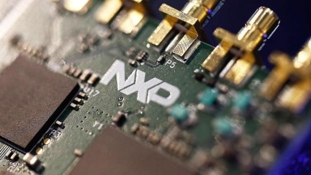 Jim Cramer: NXP Semiconductors Is Headed Higher