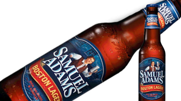Niche craft beer competitors eat Sam Adams' hops
