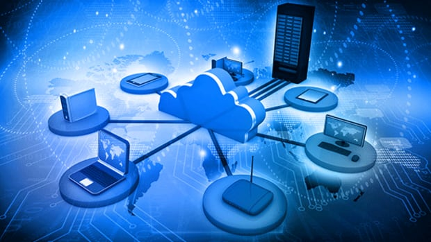 5 Cloud Computing Stocks to Buy
