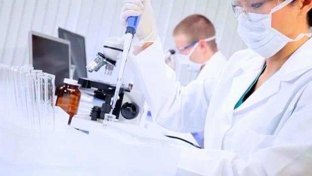 Retrophin Announces Positive Results for Kidney Disease Drug