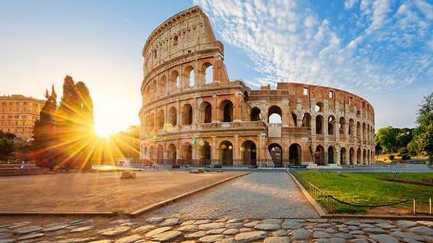 5. Rome