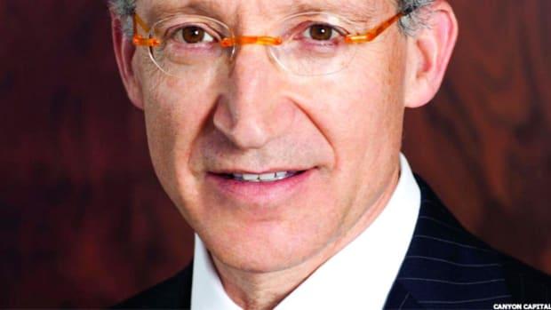 SALT 2016: Canyon Capital's Friedman Bullish on Las Vegas, MGM, Caesars
