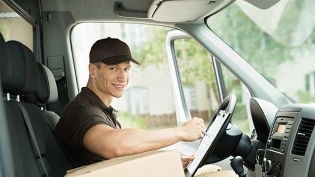 Driver Jobs
