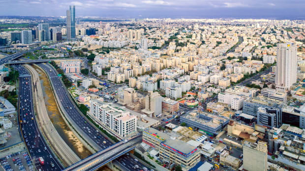 8 Reasons Israel Continues Surging as a World Tech Leader