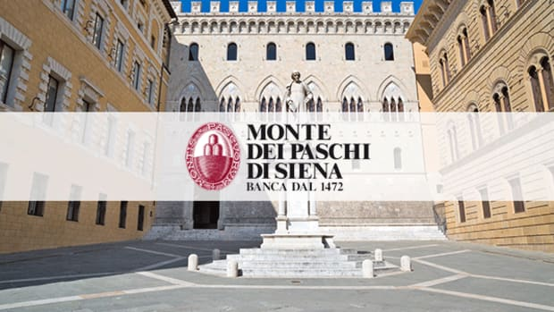 Bank of Italy Puts Monte dei Paschi Rescue Cost at $9.25 Billion