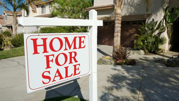 Existing Home Sales Expected to Rebound, But Could Be Stronger