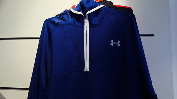 Why Under Armour's Shares Are a High Quality Long-Term Investment