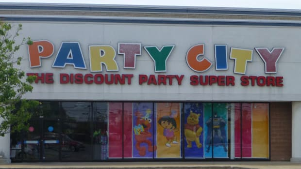 Party City (PRTY) Stock Gets 'Equal Weight' Rating at Barclays