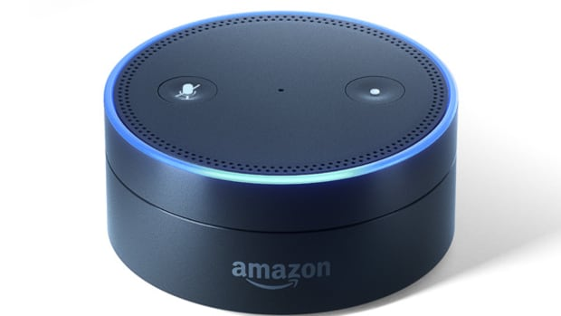 Amazon Looks to Significantly Expand Alexa's Reach With New $50 Echo Dot